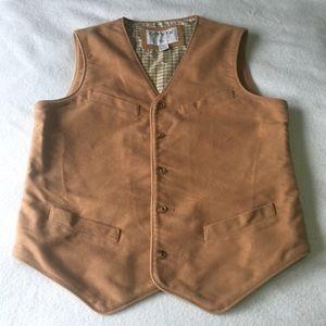 Orvis vest size medium